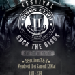 Festival rock the gibus 4eme edition sessions 8 concert